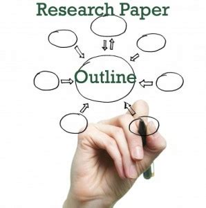 Prewriting and Outlining UMUC